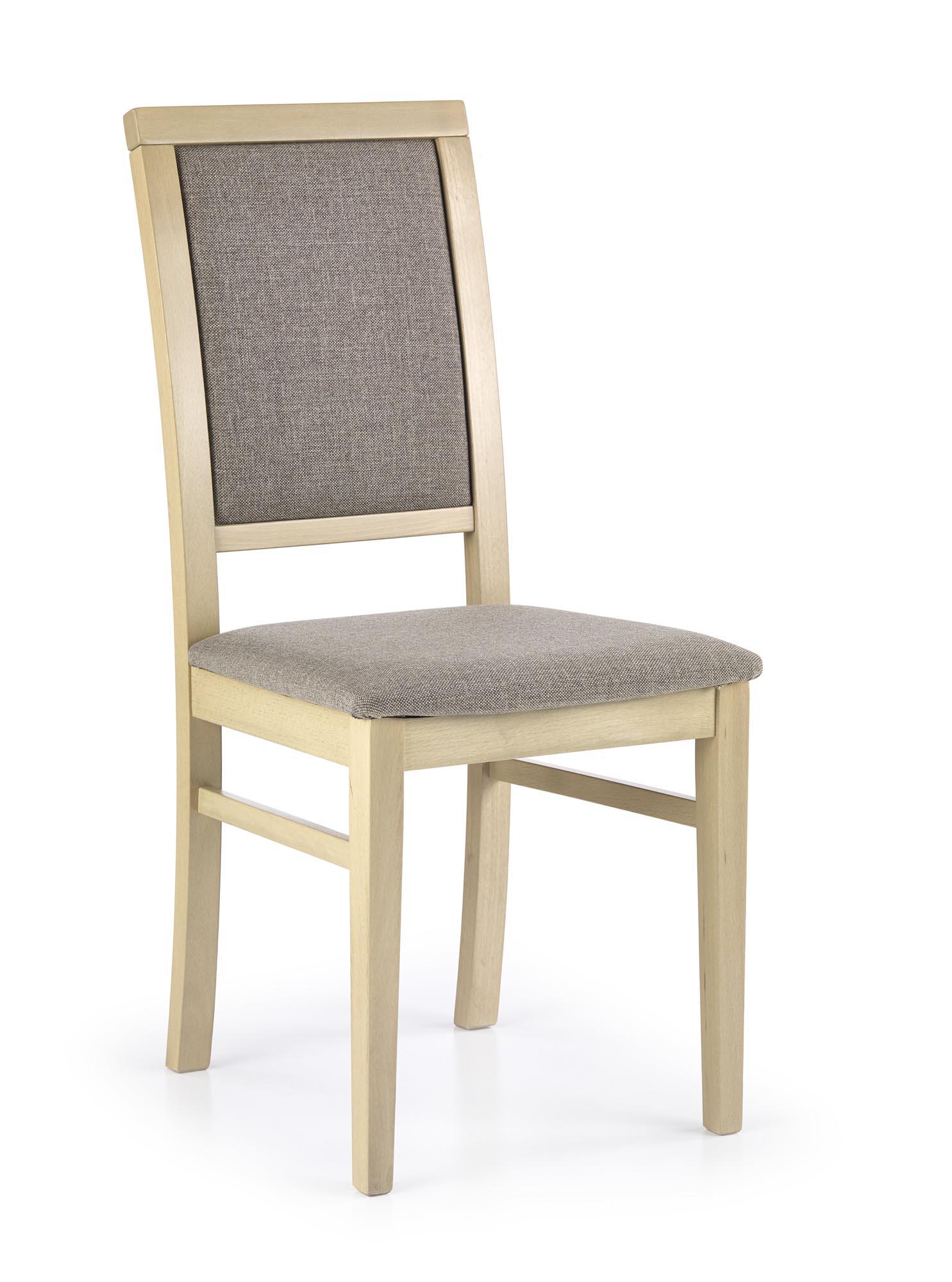 SYLWEK1 stolička dub sonoma / tap: Inari 23
