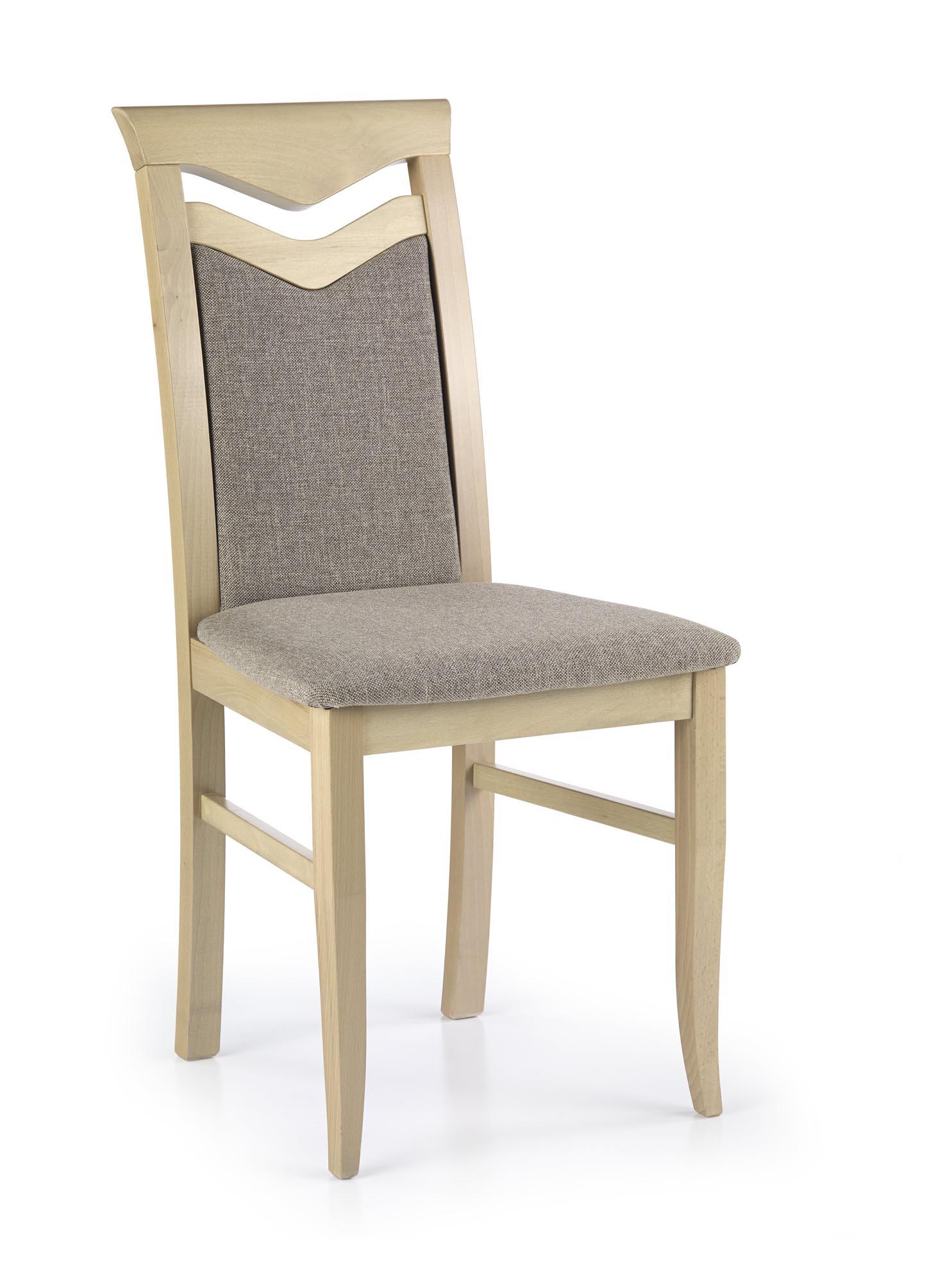 CITRONE stolička dub sonoma / tap: INARI 23