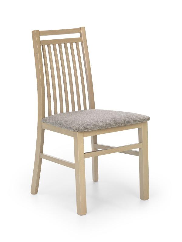 HUBERT9 stolička dub sonoma / tap: Inari 23