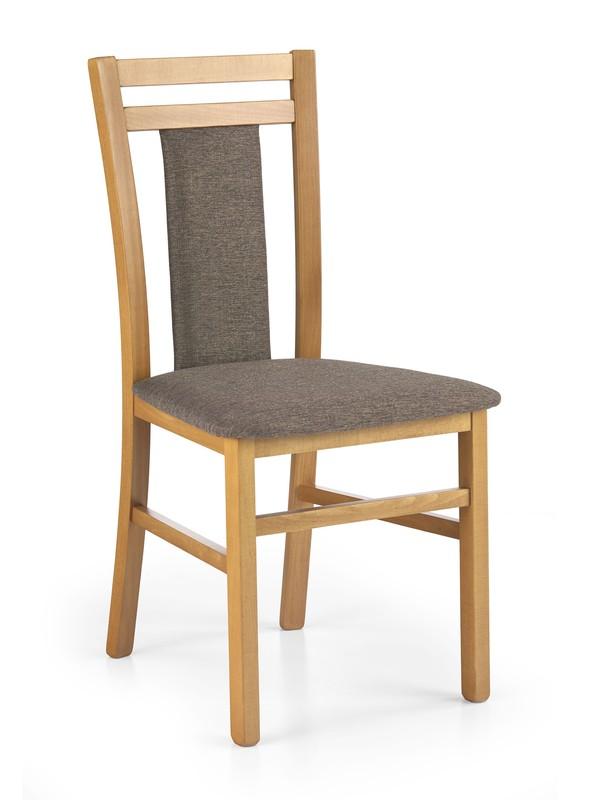 HUBERT8 stolička jelša / tap: 609