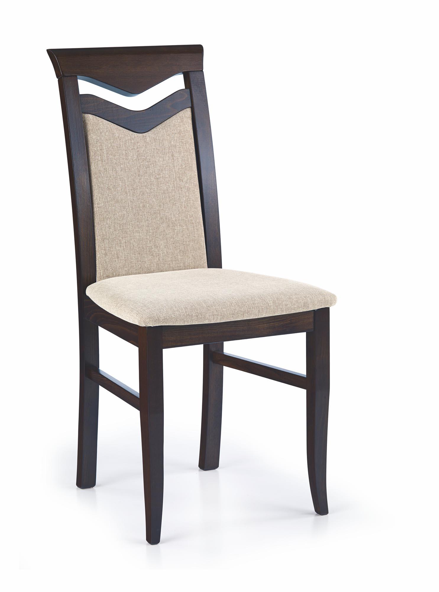 CITRONE stolička wenge / tap: VILA 2