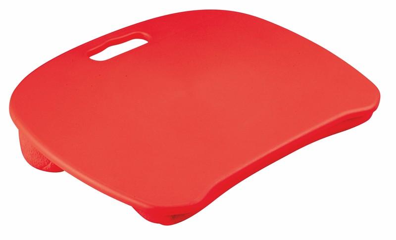 B28 podložka pod notebook červený