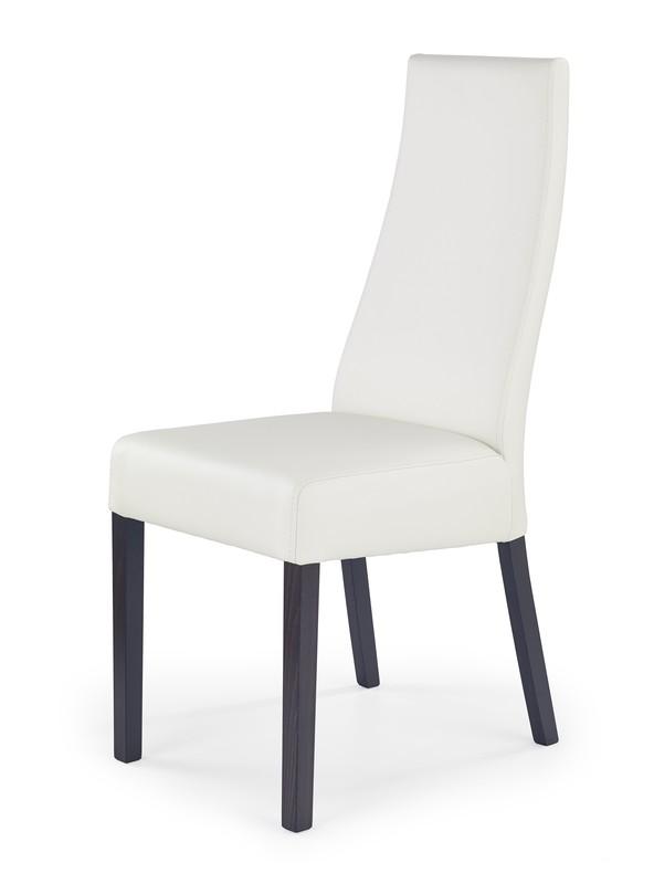 KORDIAN stolička wenge / tap: MADRYT 121