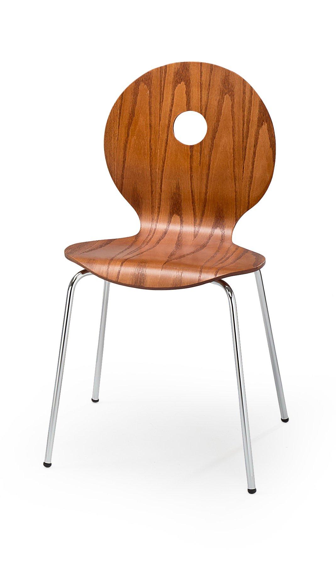 K233 stolička čerešňa