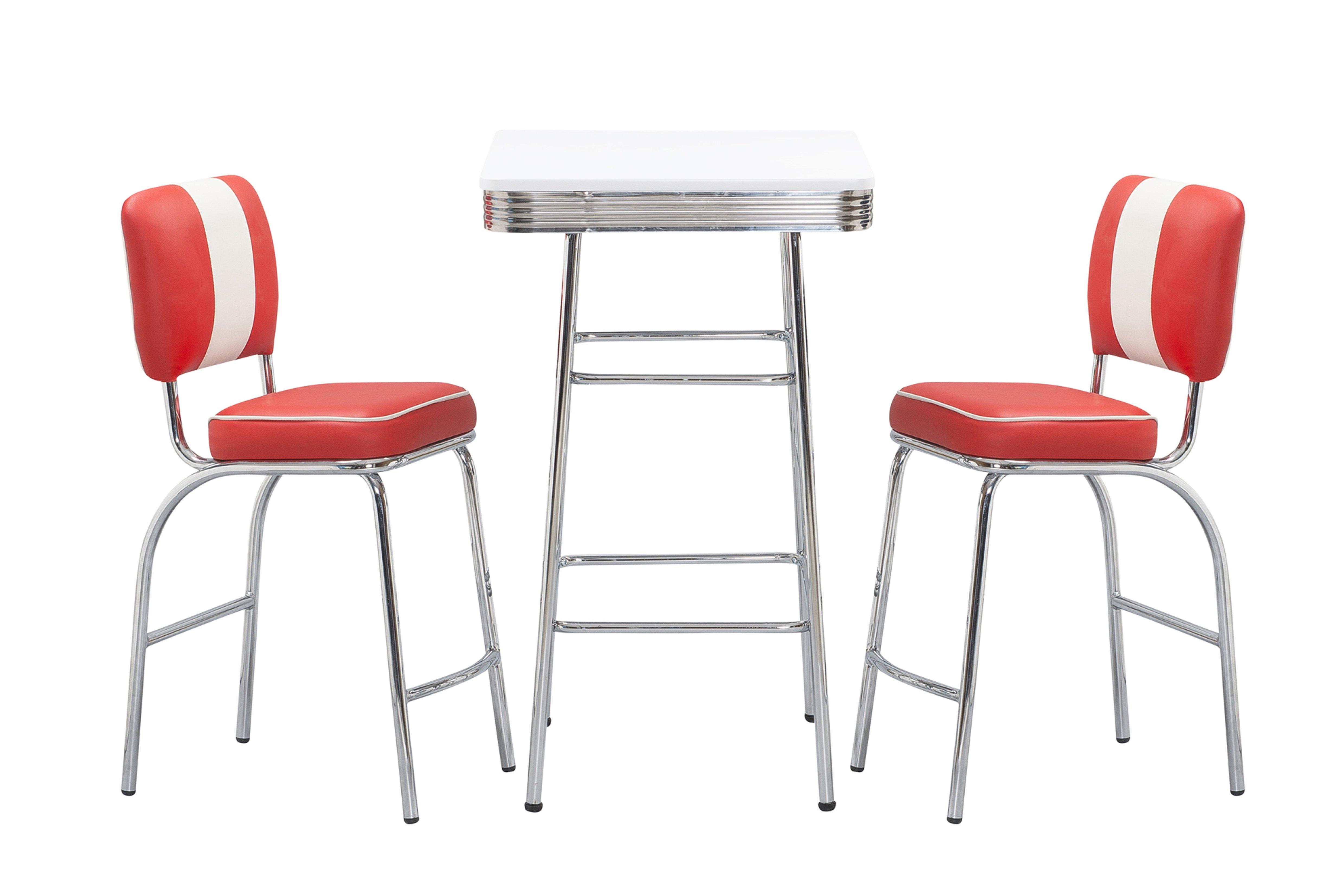 SB11 stolík biely