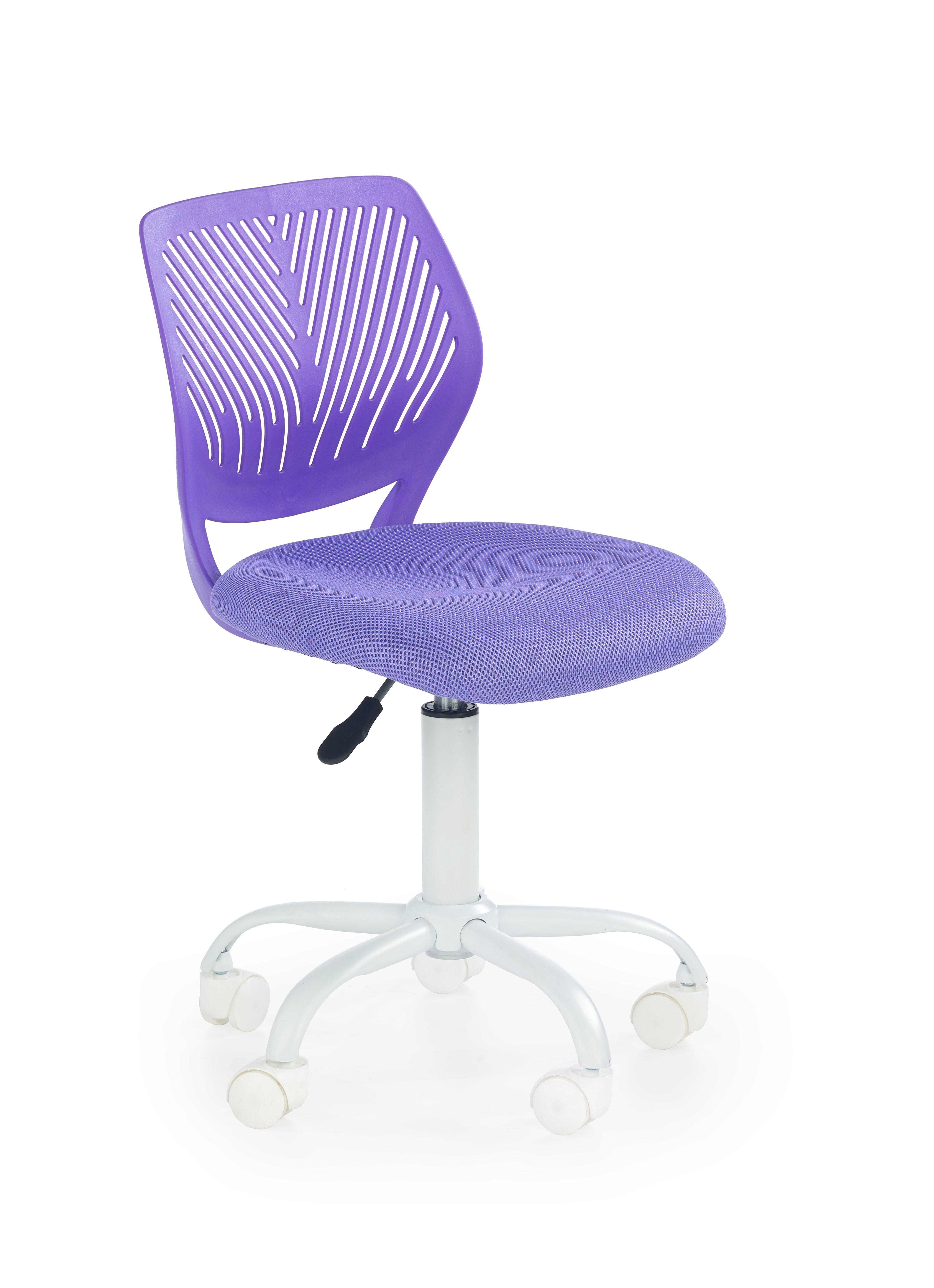 BALI 2 detská stolička fialová