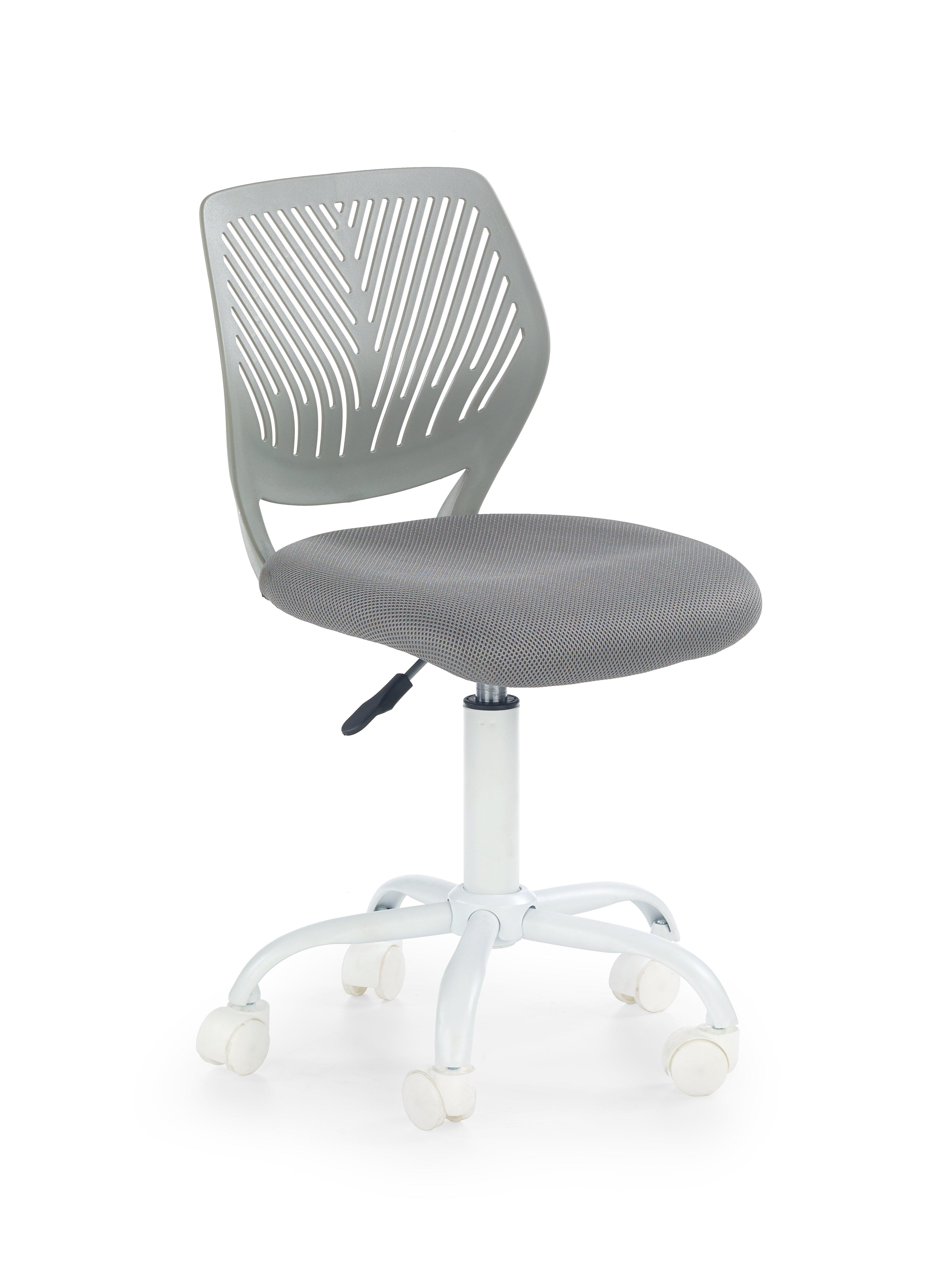 BALI 2 detská stolička šedá