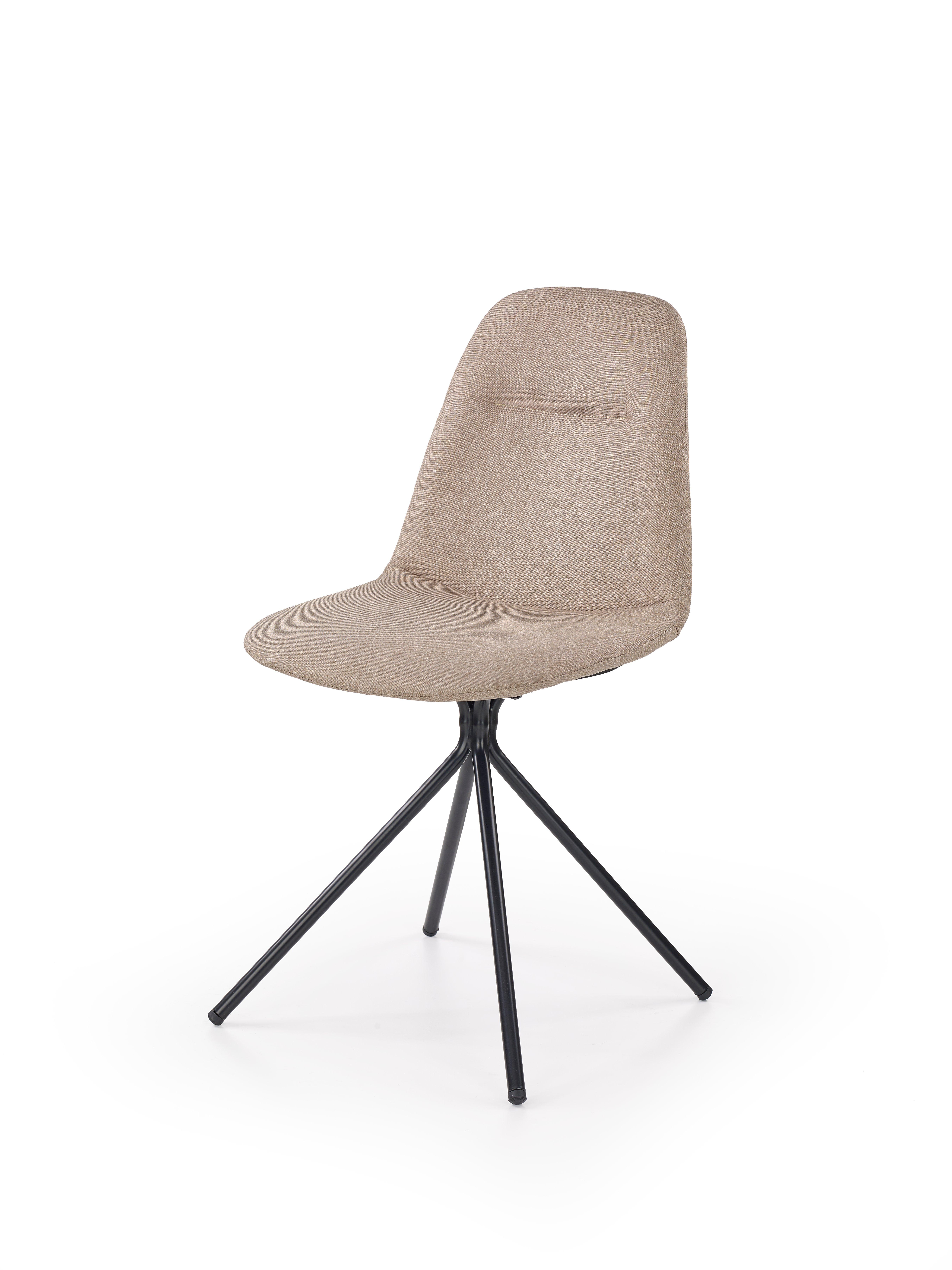 K240 stolička béžová