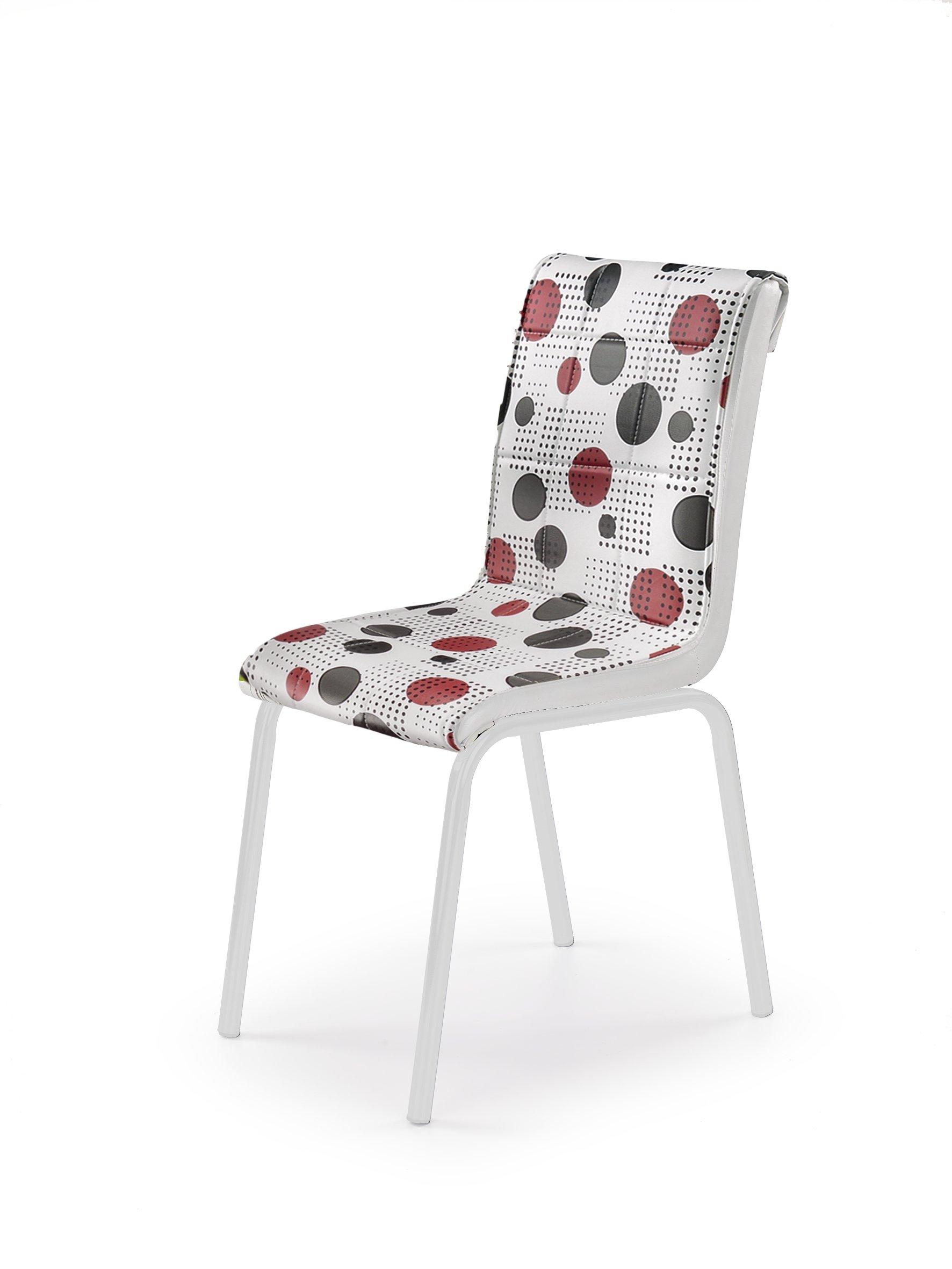 K263 stolička viacfarebná