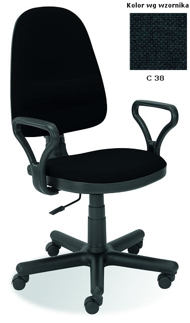 BRAVO kancelárska stolička C-38